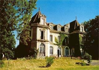 Château d'Humilly